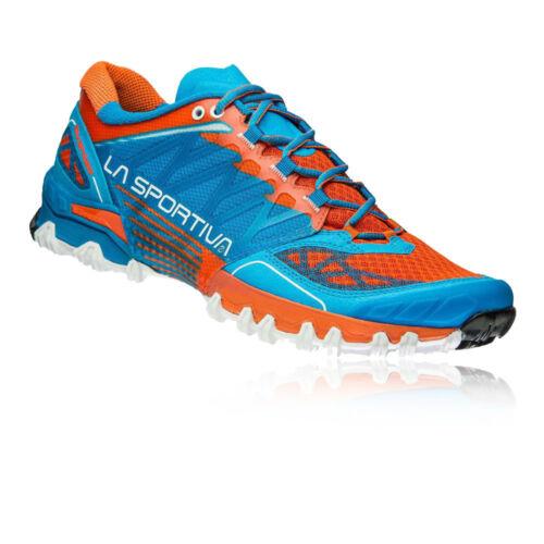 da Running Sportiva Blu da La Bushido Uomo ginnastica ginnastica Trail sportive Scarpe Scarpe Scarpe CthrdBsxQ