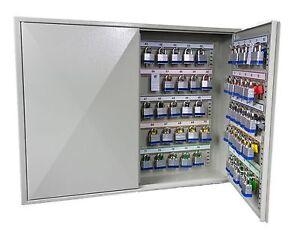 Image Is Loading Phoenix Keysure Mechanical Combination Lock Security Key Cabinet