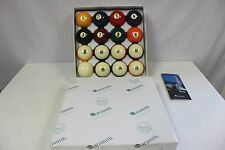 Aramith Crown Standard Billiard Pool Table Ball Set