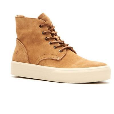 FRYE Mens Beacon Lace Up Sneaker