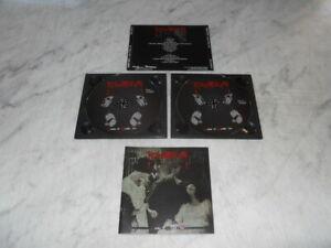 Happy-Days-Cause-Of-Death-Vida-Doble-CD-New-Nuevo