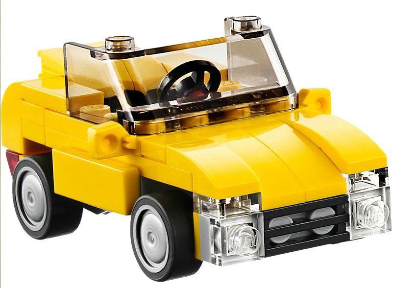 LEGO LEGO LEGO ® Creator 31026 vélo magasin & Café neuf emballage d'origine _ Bike shop & café New MISB NRFB 8427a3