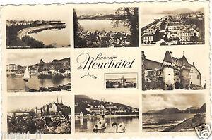 Suisse-Souvenir-de-NEUCHATEL
