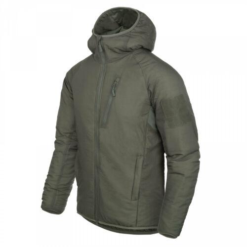 Helikon-Tex WOLFHOUND Hoodie Jacket Climashield Alpha Green
