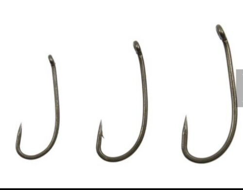 RIG MAROLE Hunchbax Hooks  6 8 10 BARBED or BARBLESS