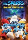 Smurfs Legend of Smurfy Hollow 0043396424814 DVD Region 1