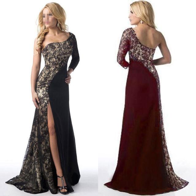 Damen Ballkleid Abendkleid Partykleid M 40 - 42 schwarz ...
