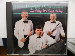 James-Dapogny-The-Way-We-Feel-Today-CD