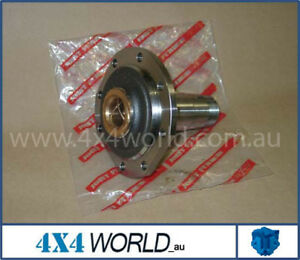 For Toyota Landcruiser HJ61 HJ60 Series Axle Front - Spindle