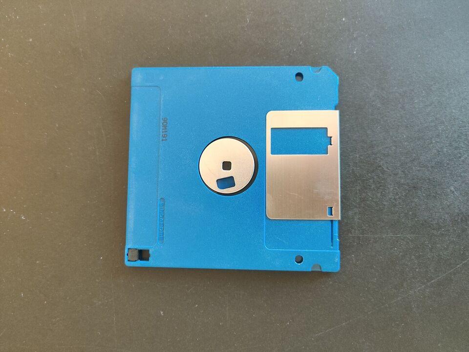 Amiga format cover 22, Amiga
