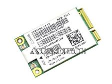 DELL LATITUDE E6400 MINI PCI-E WWAN LAPTOP WIFI CARD GV33N 10-VR660-2 T77Z102.14