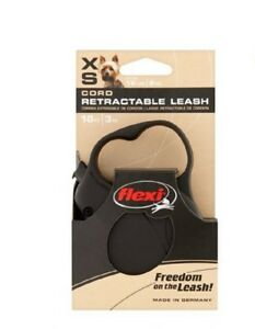 Flexi XSmall Retractable Lead 10ft. up to 18 lb. dogs