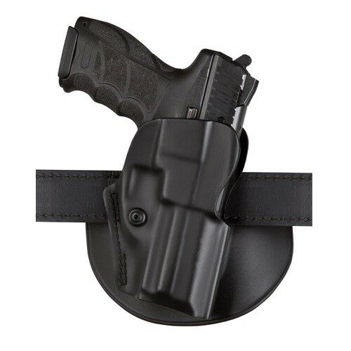 Safariland 5198-265-411 Open Top Combo Holster w Detent