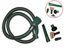 passend für Vorwerk Kobold 130 131 Schlauch + Düsenset inkl Adapter 5 tlg