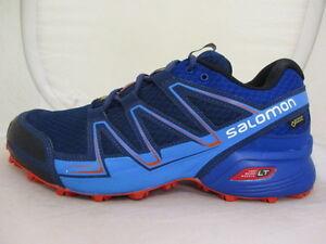 8 Vario Ref Uk 5 Gtx Men's Speedcross Eur 8 Trail Shoe 44 Salomon Us H06B1qwx