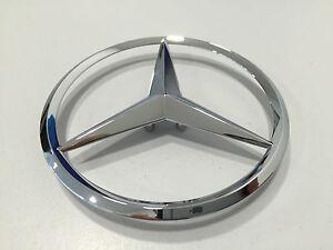 Stern GLK Mercedes-Benz Emblem für Heckklappe