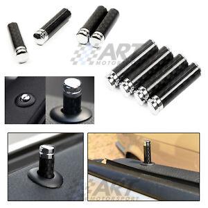 Pestillos-de-puerta-en-carbono-compatibles-con-Bmw-E36-E39-E46-E53-E60-E82-E90