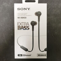 Sony Extra Bass Bluetooth Earbuds - NEW Mississauga / Peel Region Toronto (GTA) Preview