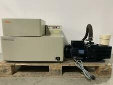 Jeol Jsx 3400rii Energy Dispersive X Ray Fluorescence Spectrometer