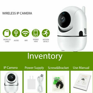WIFI 1080P HD ONVIF P2P Outdoor Wireless IR Cut Security IP Camera