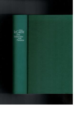 1 von 1 - John le Carre - Der Schneider von Panama - 1997