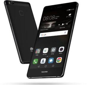 Huawei-P9-P9-lite-16GB-Schwarz-Ohne-Simlock-Smartphone-Garantie