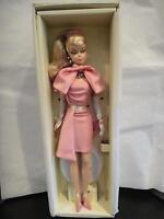 Movie Mixer Silkstone Barbie Doll 2007 Gold Label Mattel K7963