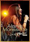Live at Montreux 2012 [DVD] by Alanis Morissette (DVD, Apr-2013, Eagle Rock (USA))