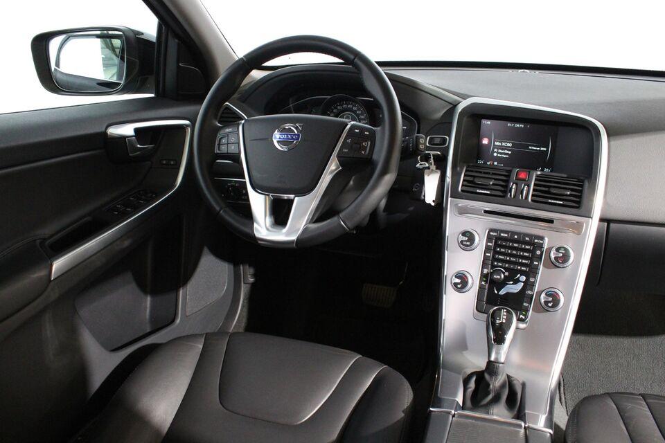 Volvo XC60 2,0 D3 150 Summum aut. Diesel aut. Automatgear