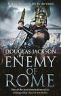 Enemy of Rome by Douglas Jackson (Paperback, 2015)