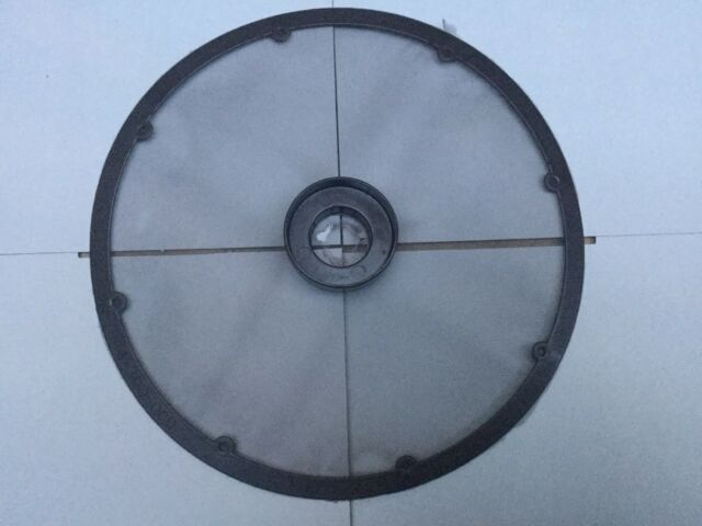 Genuine Simpson Eziset 350 Clothes Dryer Lint Filter Catcher 39P350 39P350L*00