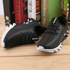 0393e8096236d NEW Men s Outdoor Sneakers sports shoes running casual breathable ...