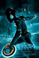 Tron Legacy Movie Poster A02 Large 24inx36in