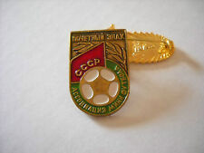 a3 RUSSIA federation nazionale spilla football calcio‎ soccer pins badge pоссия