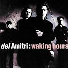 Waking Hours by Del Amitri (CD, Feb-1990, A&M (USA))