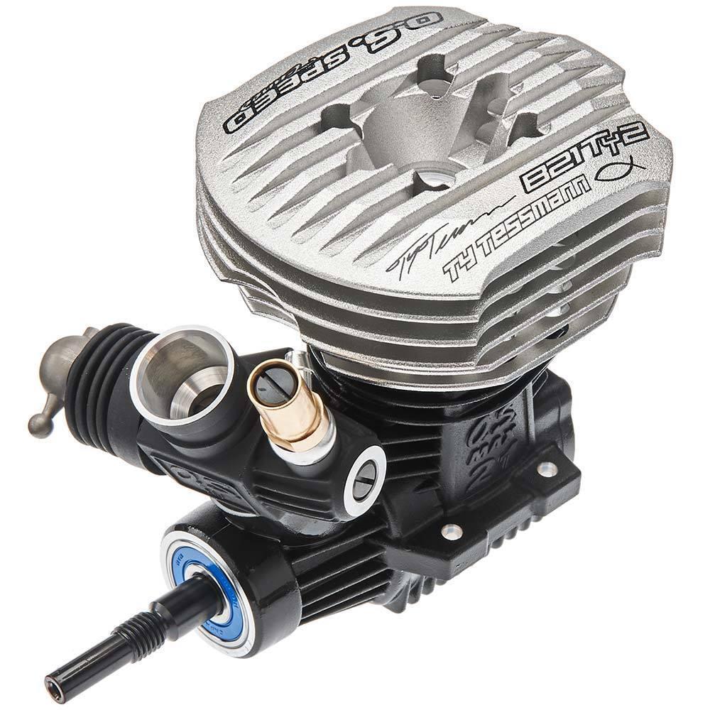 O.S. Speed B21 Ty Tessmann II Limited Edition Engine 1A209