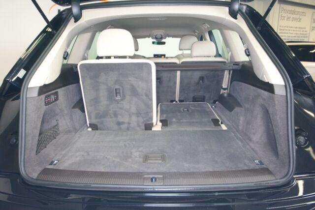 Audi Q7 3,0 TDi 272 quattro Tiptr. 7prs