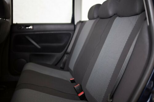Sitzbezüge Sitzbezug Schonbezüge für Mazda 5 Komplettset Elegance P3