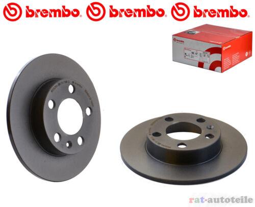 Brembo Bremsscheiben  NEU  BMW 3er  E36 Coupe,Touring Z3 E46,Compact