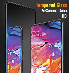Tempered Glass For Samsung Galaxy A32 5g 4g A12 A02s A02 A51 A71 A10 A10E A20E