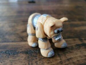 Vintage Battlestar Galactica 1978 Tan Daggit Dog Action Figure