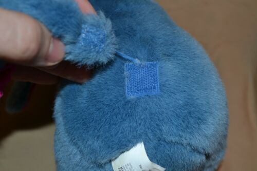 "9/"" Eeyore Winnie The Pooh Plush Dolls Toys The Walt Disney Company Tail Detaches"