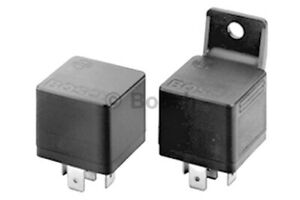 0332209138-BOSCH-RELAY-BODY-ELECTRONICS-BRAND-NEW-GENUINE-PART