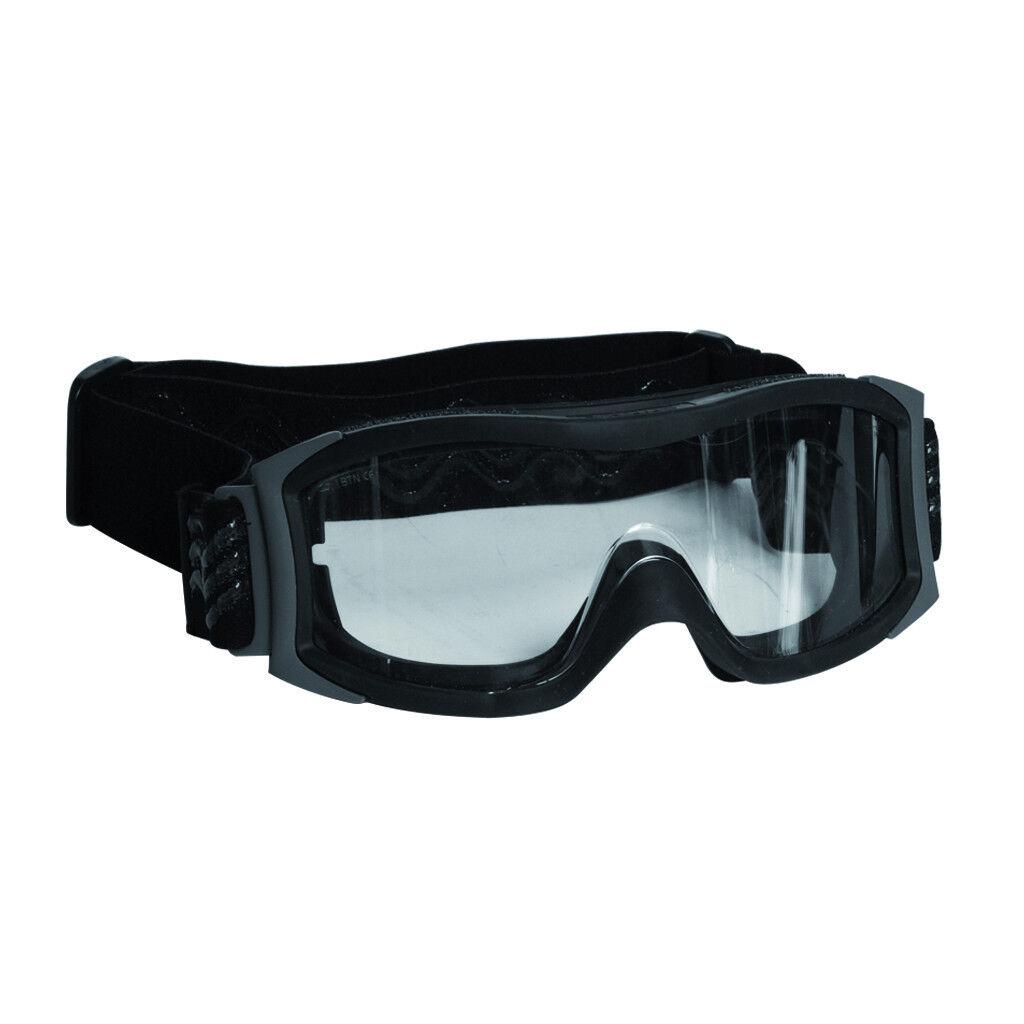 Bolle X1000 Tactical Gafas-Airsoft Paintball Ejército Militar Seguridad Gafas