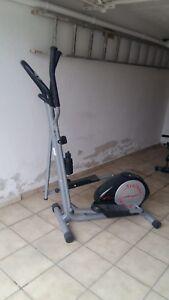 Fitness & Jogging Kenntnisreich Crosstrainer Vitagurct3 Gebraucht Sport