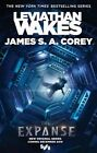 Leviathan Wakes by James S A Corey (Paperback / softback, 2015)