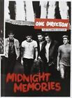 Midnight Memories (ger) 0888837916929 by One Direction CD