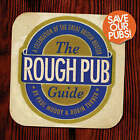 The Rough Pub Guide: A Celebration of the Great British Boozer by Robin D. Turner, Paul Moody (Hardback, 2008)
