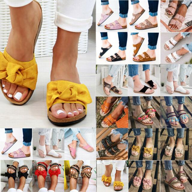 BIMBA Y LOLA Damen Schuhe Damenschuh Sandale Shoes Sommerschuhe Gelb Schwarz NEU