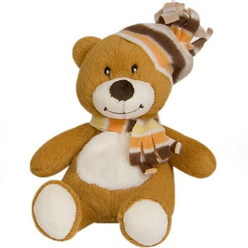 Beddy Bear Junior Winter Warmies® Wärmestofftier Wärmekissen Lavendel Füllung